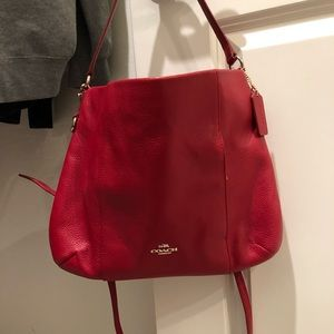 Coach Purse / Crossbody